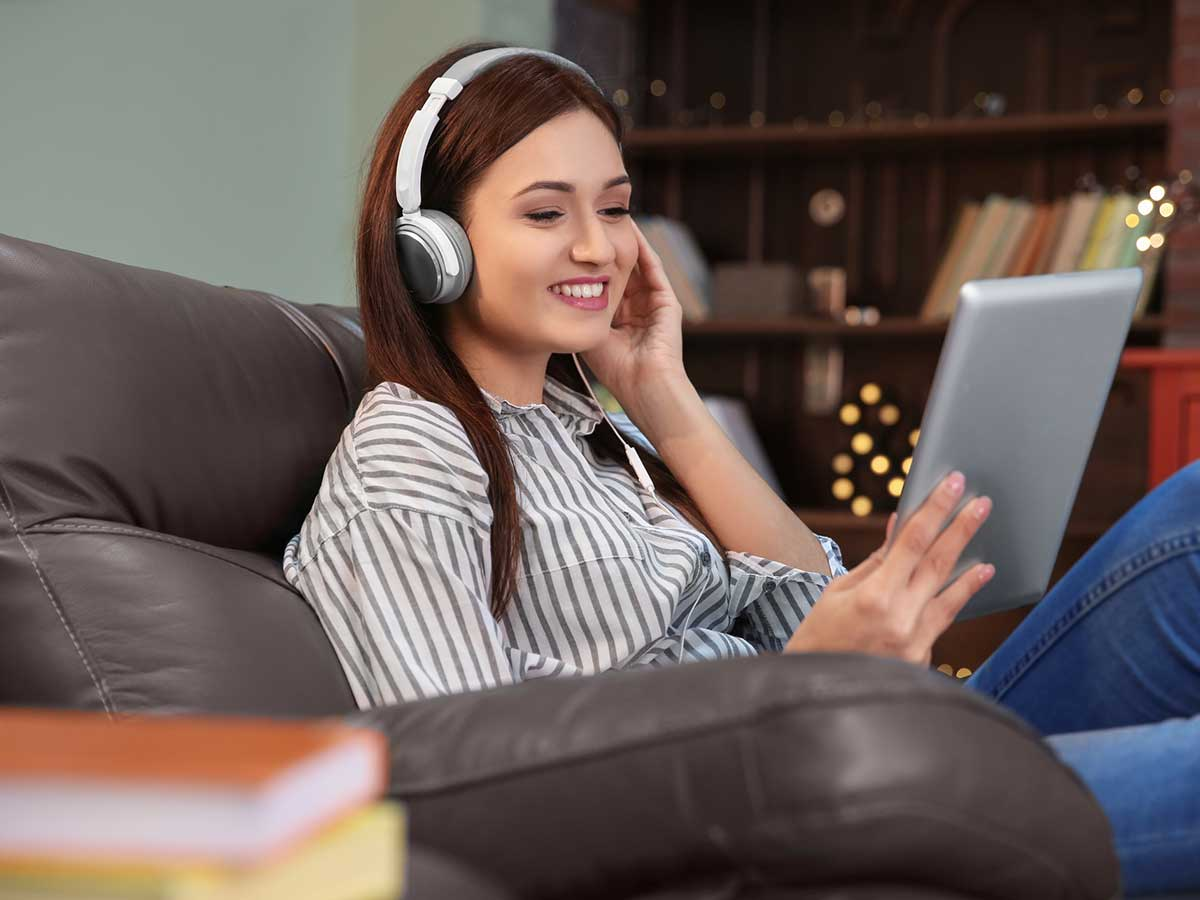 eAudiobooks | Mid-Continent Public Library