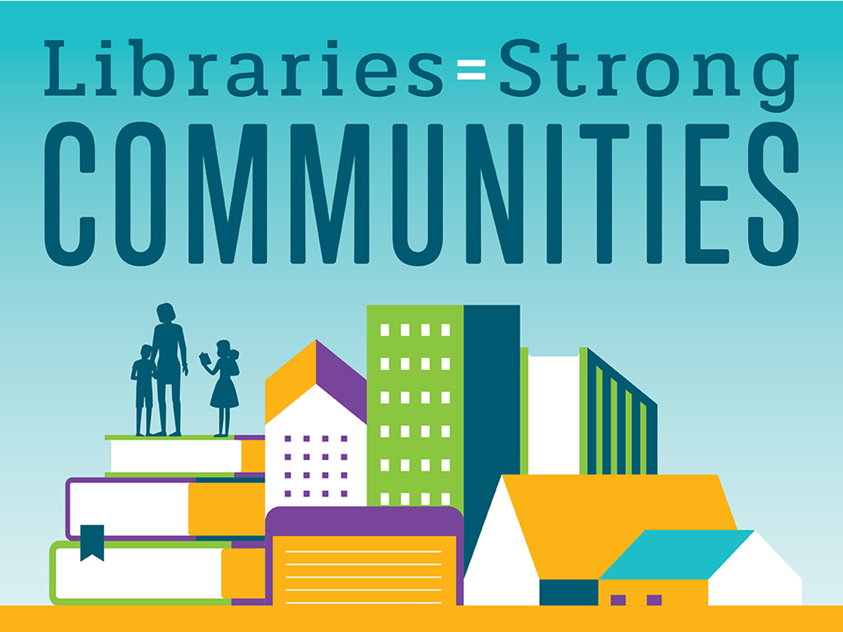 National Library Week: 7 Ways MCPL Helps Build Strong