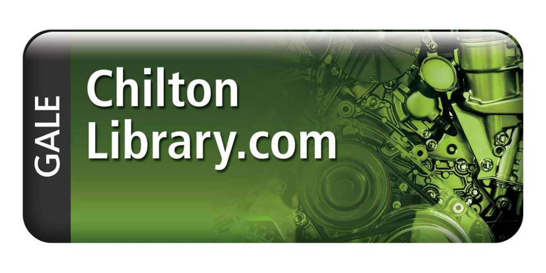 chilton auto repair manual library