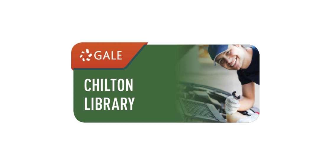 Chiltonlibrary Com